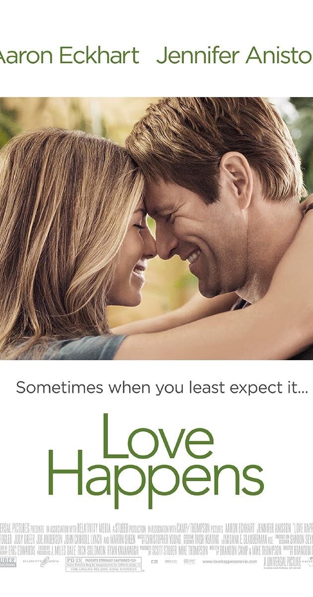 Love Happens (2009) - Plot Summary - IMDb