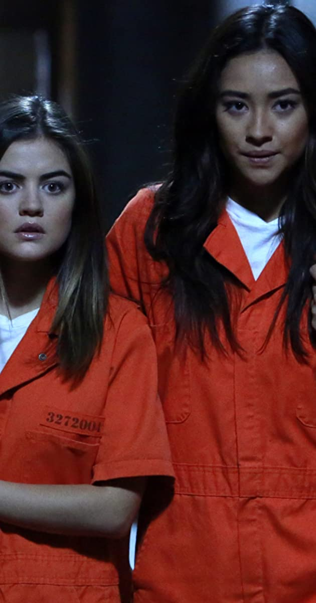Pretty Little Liars Welcome To The Dollhouse Tv Episode 2015 Imdb
