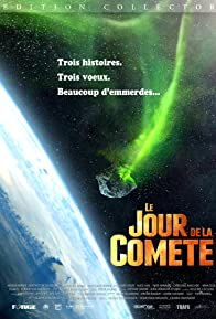 Primary photo for Day of the Comet