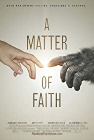 A Matter of Faith (2016) Poster - Movie Forum, Cast, Reviews