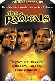 The Radicals Poster