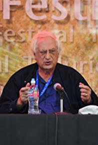 Primary photo for Bertrand Tavernier