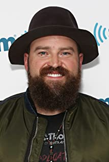 Zac Brown Picture