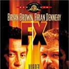 Bryan Brown and Brian Dennehy in F/X (1986)