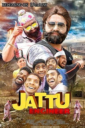 Jattu Engineer movie, song and  lyrics