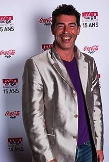 Xavier Lemaître Picture