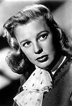 June Allyson's primary photo