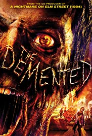 Watch Movie The Demented (2013)