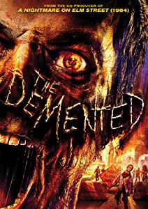 Full movies online The Demented by Andrew Currie [hd1080p]