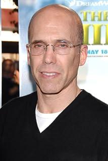 Jeffrey Katzenberg Picture