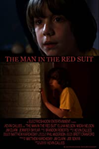 Comedy movies downloads The Man in the Red Suit by [Mpeg]