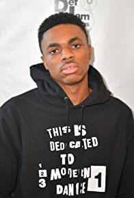Primary photo for Vince Staples