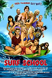 Watch online adult hollywood movies Surf School [720x576]