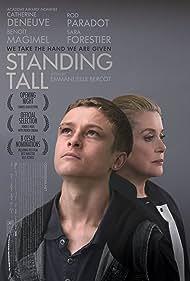 La tête haute (2015) Poster - Movie Forum, Cast, Reviews