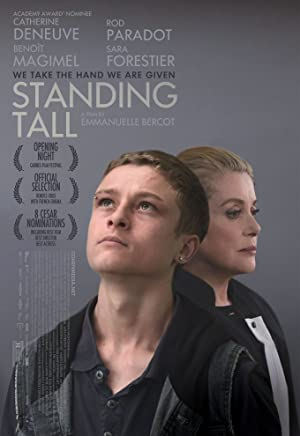 Standing Tall 2015 with English Subtitles 13