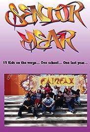 Senior Year Poster