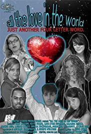 All the Love in the World Poster