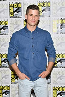 Charlie Carver Picture