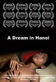 A Dream in Hanoi Poster