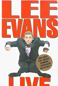 Primary photo for Lee Evans: Live from the West End