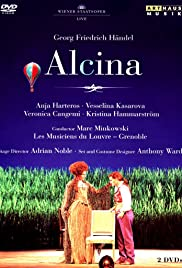Alcina Poster