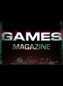Movie clips online watching Games Magazine by [2160p]