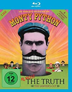Computer downloadable movies Monty Python: Almost the Truth - The Lawyer's Cut [360x640]