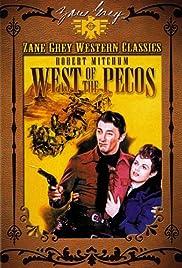 West of the Pecos(1945) Poster - Movie Forum, Cast, Reviews
