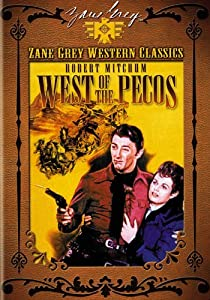 Watch free new english movies 2017 West of the Pecos by Edward Killy [1020p]