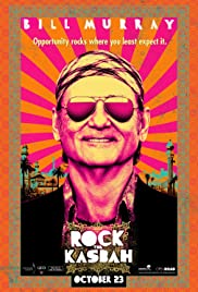 Play or Watch Movies for free Rock the Kasbah (2015)
