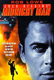 Midnight Man (1997) Poster - Movie Forum, Cast, Reviews