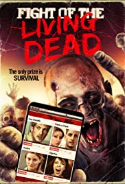 Fight of the Living Dead Poster