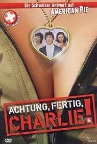 Achtung, fertig, Charlie! (2004) Poster - Movie Forum, Cast, Reviews