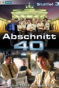 Abschnitt 40 (2001)