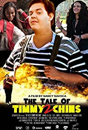 The Tale of Timmy Two Chins Poster