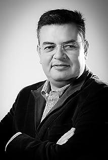 Carlos A. Morales Picture