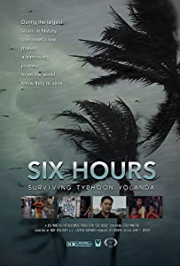 FREE WATCH ONLINE Six Hours: Surviving Typhoon Yolanda USA [BluRay]
