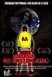 Amasian: The Amazing Asian Poster