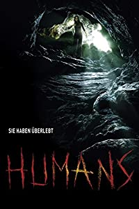 Movie for mobile download Humains by Alex Afshar [BDRip]