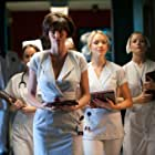 Paz de la Huerta and Katrina Bowden in Nurse 3-D (2013)