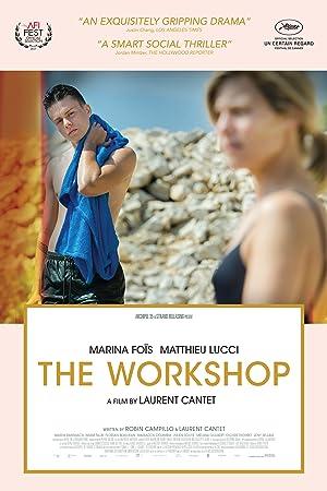 Movie The Workshop (2017)