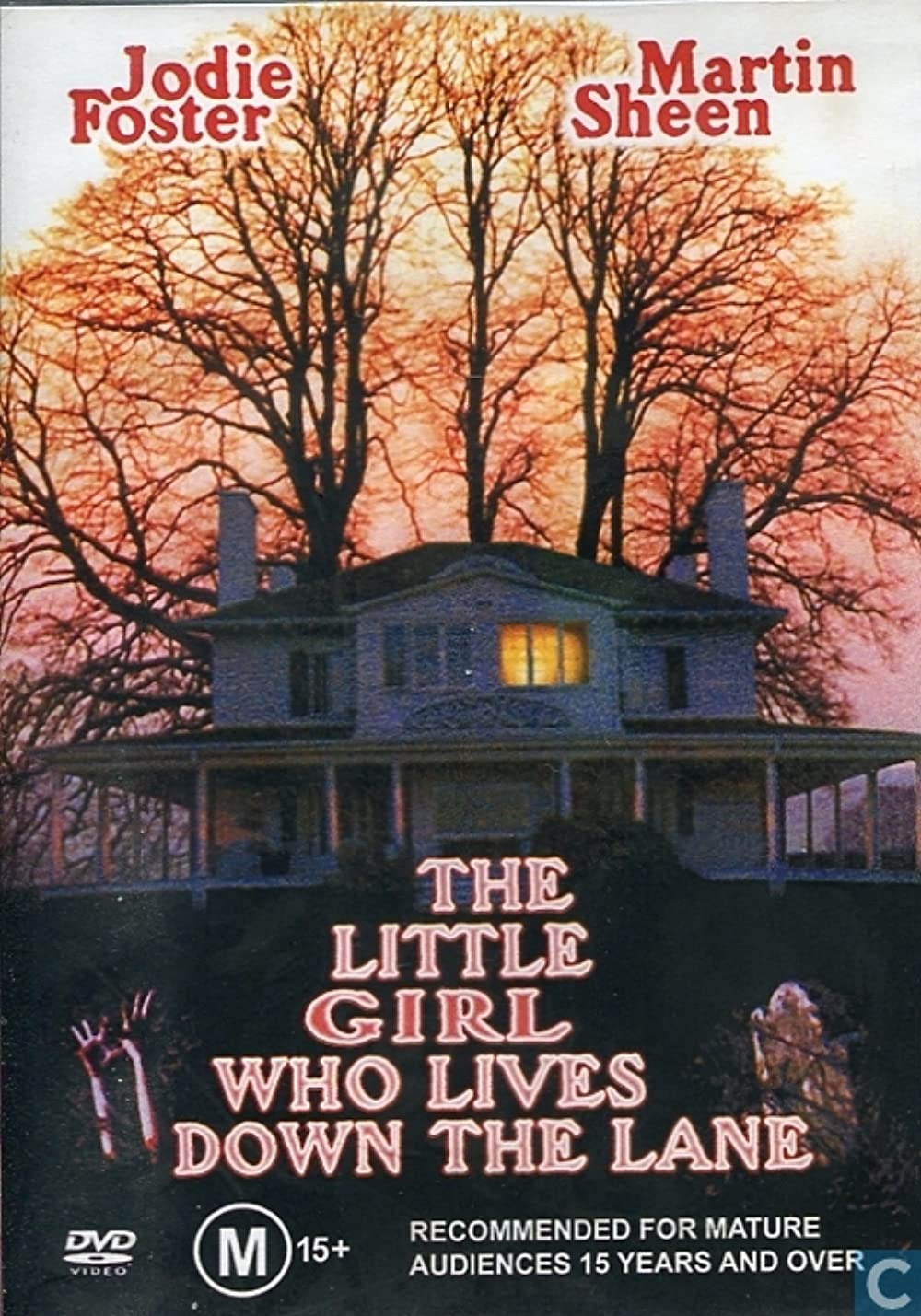 The Little Girl Who Lives Down the Lane 1976   Download movie