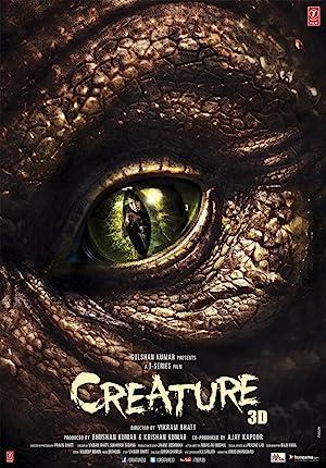 Creature movie, song and  lyrics