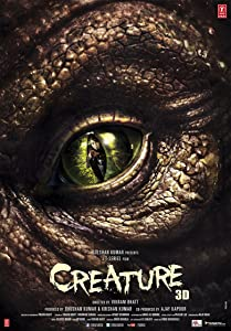 Full movie watch online Creature India [1280x720]