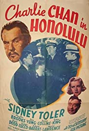 Charlie Chan in Honolulu (1938) Poster - Movie Forum, Cast, Reviews