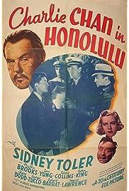 Charlie Chan in Honolulu (1939) film en francais gratuit