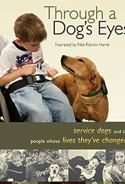 Through a Dog's Eyes Poster