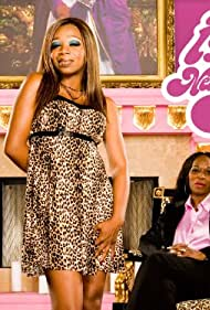 Tiffany Pollard and Michelle Patterson in I Love New York (2007)