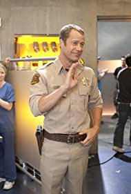 Colin Ferguson in Eureka (2006)