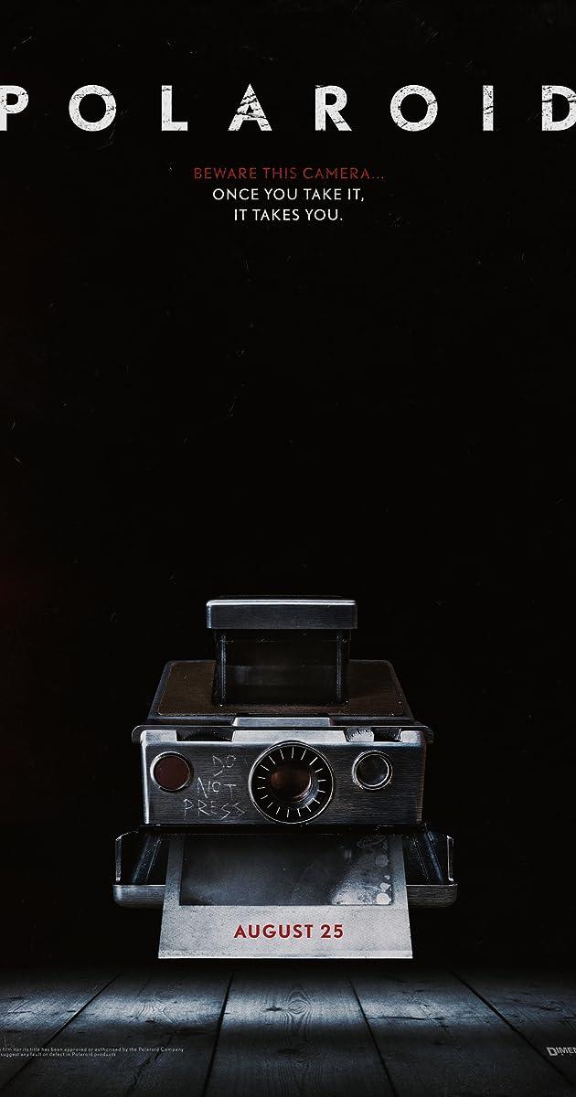 Subtitle of Polaroid